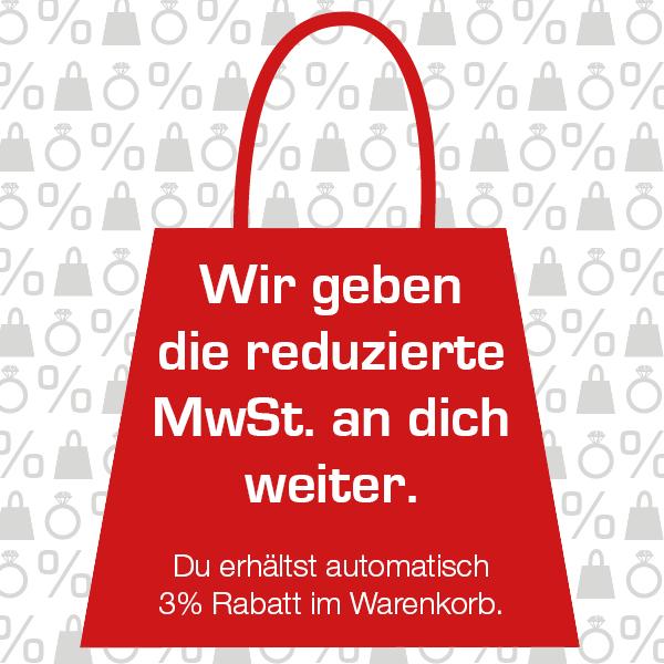 Spare jetzt 3% bei deinem Einkauf!