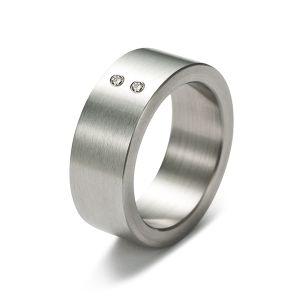 Pure Ring, Diamanten Bild 1