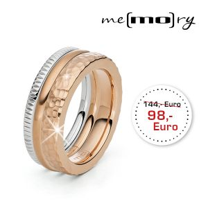 "Me(mo)ry Ringset ""only the best"" Bild 1"