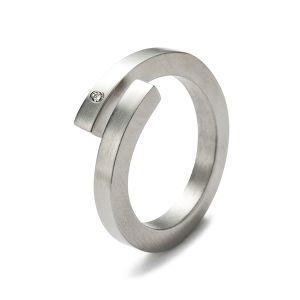 Endless Ring, Diamant Bild 1