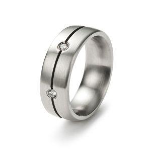 Symphony Ring, Diamanten Bild 1