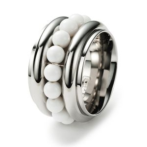 Sphere Ring, Achat Bild 1
