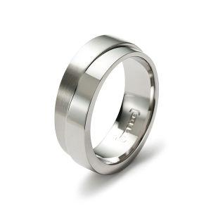 Slim Line Ring Bild 1