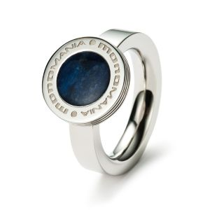 Identity Ring, Sodalith Bild 1