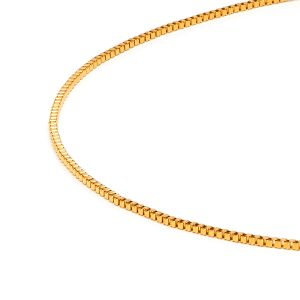 Golden Touch Veneziakette Bild 1