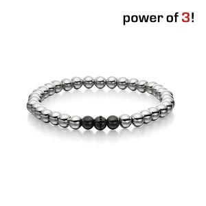 "Power of 3! Armband ""Eleganz"", Edelstahl Bild 1"