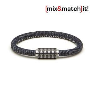 (mix&match)it! Armband, Jeans Bild 1