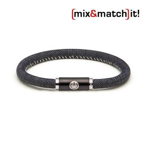(mix&match)it! Armband, Jeans Bild 1