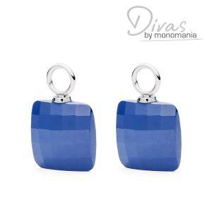 "Divas Anhänger ""Diana - true blue"""